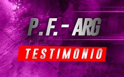 P.F – Argentina