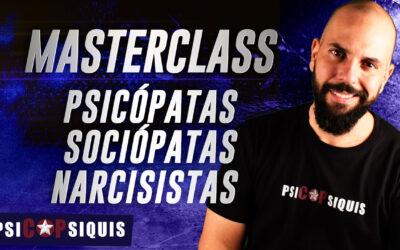 Diferencias entre narcisista y psicópata