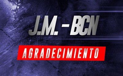 J. M. – Barcelona