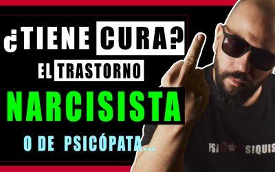 ¿ Tiene cura el perverso narcisista?