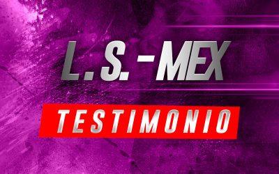 L. S. – México
