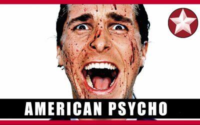 AMERICAN PSYCHO l Patrick Bateman -Christian Bale