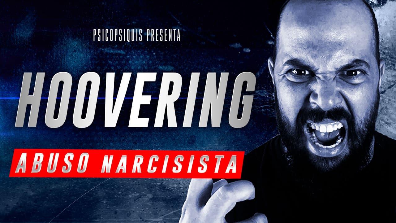 hoovering narcisista