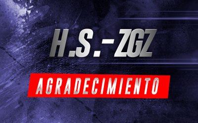 H. S. – Zaragoza