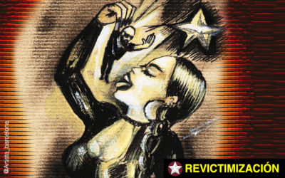 Revictimización, cuando culpan a la víctima de caer en el abuso