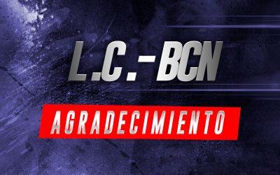 L. C. – Barcelona