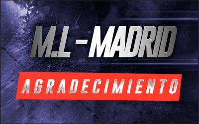 M. L. – Madrid