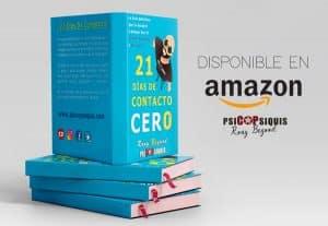 Obtén la guía de Rony Begood en Amazon