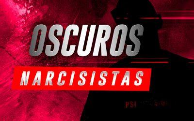 Descubre el mundo interior oscuro y malgino del perverso Narcisista