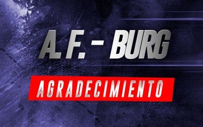 A.F. – Burgos