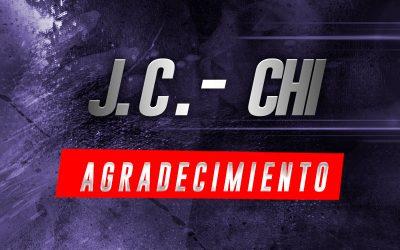 J.C. – Chile