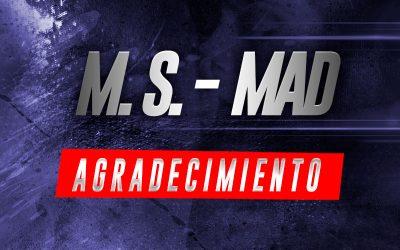 M.S. – Madrid